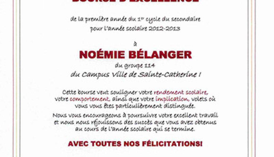 2013-05-28_noemie_belanger_certificat_bourse_excellence_ccl_mp copy