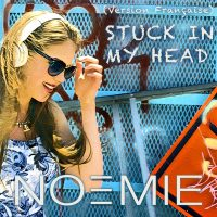 nuances records - stuck in my head vfr - official single artwork 800x800 web